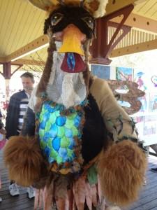 Einbunpin Festival Costume